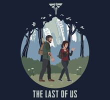 The Last of Us #2 by kjosephison