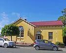 Ingleside Bakery, Evandale, Tasmania, Australia.  by Margaret  Hyde