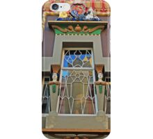 The Egyptian Window iPhone Case/Skin