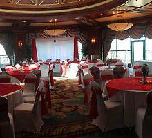 Wedding Decorations Nova Scotia by Beautiful Linen Rentals
