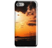 Shopping For Clouds iPhone Case/Skin