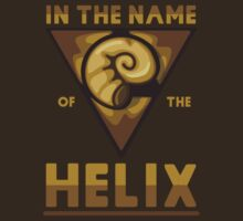In The Name of the Helix! T-Shirt
