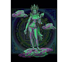 Goddess Tara Photographic Print