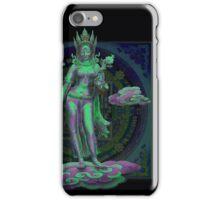 Goddess Tara iPhone Case/Skin