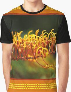 Grevillea  Robusta, Silky Oak Graphic T-Shirt
