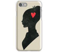 I love you! iPhone Case/Skin