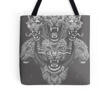 The Beast of Revelations Tote Bag
