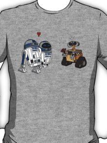EVA? T-Shirt