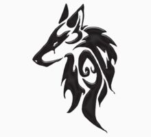 Wolfpack Black by Viewtifuldrew