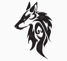 Wolfpack Black T-Shirt