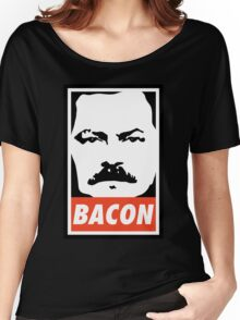 BACON (Colour) Women's Relaxed Fit T-Shirt