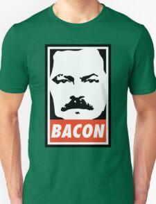 BACON (Colour) Unisex T-Shirt