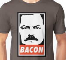 BACON (Colour) Unisex T-Shirt