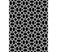 Electric Warehouse Logo Tile Photographic Print
