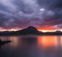 Lake Moogerah, Queensland by McguiganVisuals