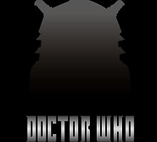Doctor Who by Ana-