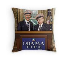 The Way I See It Throw Pillow