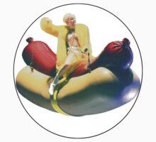 Miley - Hot Dog by ShiningHoney
