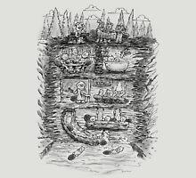 Mr Beaver's Wonder Dam Unisex T-Shirt