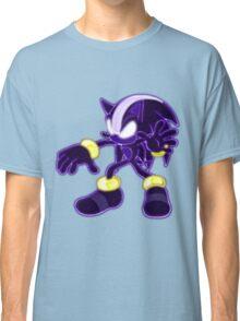 Neon Darkspine Sonic Classic T-Shirt