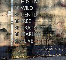 Be Happy by JessicaZoob