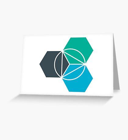 IBM Bluemix Greeting Card
