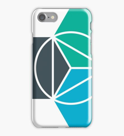 IBM Bluemix iPhone Case/Skin