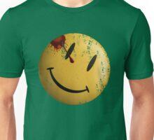 the comic smile  Unisex T-Shirt