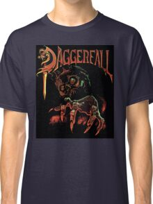 Daggerfall The Elder Scrolls Classic T-Shirt