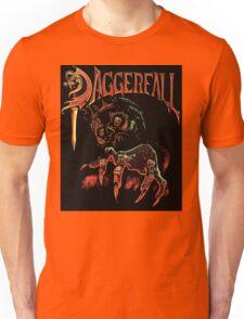 Daggerfall The Elder Scrolls Unisex T-Shirt