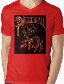 Daggerfall The Elder Scrolls Mens V-Neck T-Shirt