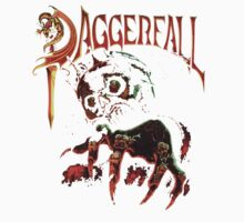 Daggerfall The Elder Scrolls 2.0 by Dani Dungeon