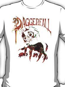 Daggerfall The Elder Scrolls 2.0 T-Shirt