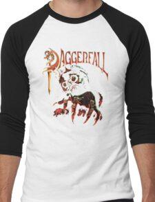 Daggerfall The Elder Scrolls 2.0 Men's Baseball ¾ T-Shirt