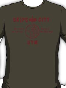 Skips City Gym T-Shirt