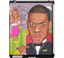 Big Bank iPad Case/Skin
