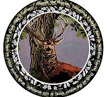 Wildwood: Hart by stewartharris