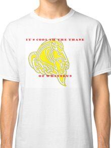 thane of whiterun Classic T-Shirt
