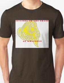thane of whiterun Unisex T-Shirt
