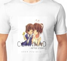 Clannad After Story Unisex T-Shirt