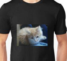 Fluff bomb Unisex T-Shirt