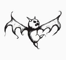 Vampire Bat by Nik Usher
