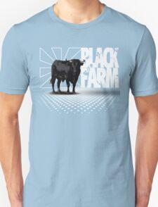 Spanish black bull  T-Shirt