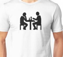 Chess player Unisex T-Shirt