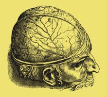 Brain Man T-Shirt
