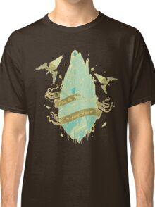 Flying Fairy Classic T-Shirt