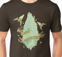 Flying Fairy Unisex T-Shirt