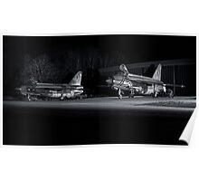 Interceptors of the Night Poster