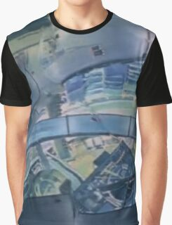 Thermoptic Camouflage Graphic T-Shirt