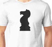 Chess horse Unisex T-Shirt
